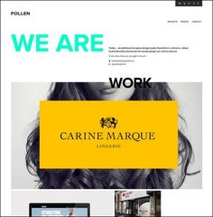 Splash Magazine 25+ Cool and Simple Website Designs For Your Inspiration