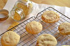 Etrog Drop Candy Cookies with Etrog Salt Sukkot Recipes, Jewish Recipes, Candy Cookies, Drop Cookies, Kosher Recipes, Gourmet Recipes, Greek Pastries, Drop Cookie Recipes, Food Experiments