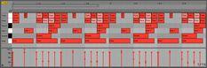 Saturday party,Sunday industrial techno beatmaking tutorial Attack Magazine Ableton Tweets Ben Solar