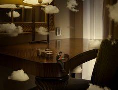 Small World por Manuel Archain