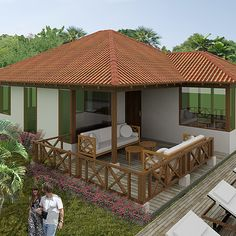 CASAS CAMPESTRES | Casas Campestres | venta de planos | Constructora Benhabitat