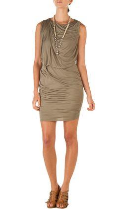 Saturna Dress  Wish I could pull it off...