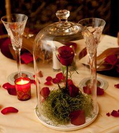 die 19 besten bilder von rosen im glas blumenschmuck. Black Bedroom Furniture Sets. Home Design Ideas