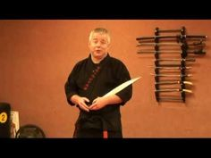 """This issue of """"The Modern Arnis Minute"""" is on Baston Anyo Lima - Stick Form #5"""