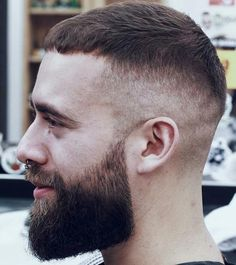 Haircuts Of The Week #3 – Regal Gentleman