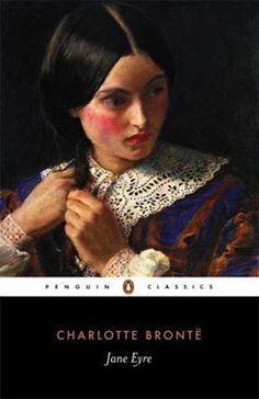Jane Eyre - Penguin Classics