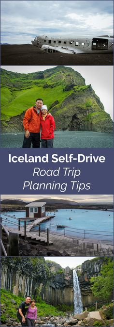 Planning Tips for your Iceland Self-Drive Road Trip