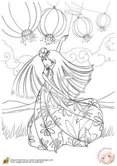 Robe Du Monde Chine, page 4 sur 15 sur HugoLescargot.com