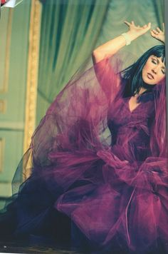 Anna Netrebko- Opera News 2013 !