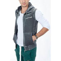 Çift cepli kapşonlu polar yelek siyah erkek sweatshirt kolsuz ürünü, özellikleri ve en uygun fiyatların11.com'da! Çift cepli kapşonlu polar yelek siyah erkek sweatshirt kolsuz, sweatshirt kategorisinde! 587