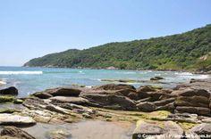 Santa Catarina - Praia do Retiro
