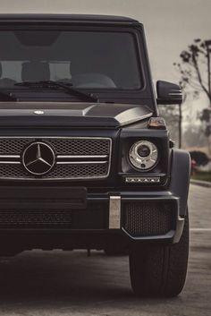 Mercedes Benz G63 AMG W463