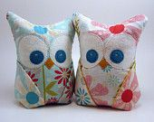 Truly....if you love owls, then this is the place to check out. Her stuff is soooo gosh darn cute!