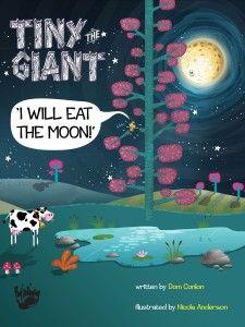 I will eat the moon