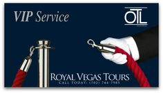 There will be new and expanded Las Vegas Concierge services menu added shortly to our Member Rewards site.  You'll be able to peruse offerings such as free pool passes, club passes, restaurant discounts, etc...  We'll announce as soon as it's live.