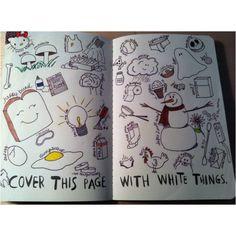 Pinterest / Zoekresultaten voor wreck this journal