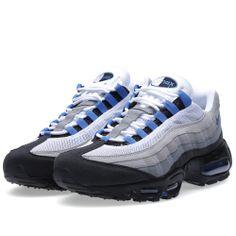 info for 4dea2 7c686 Nike air max blue Air Max 95 Blue, Nike Free Men, Nike Men,