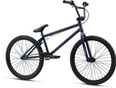 Mongoose Thrive, BMX Rad 24 Zoll  http://www.bmxware.com/mongoose-bmx-rad-24-m-thrive-matte-midnight/