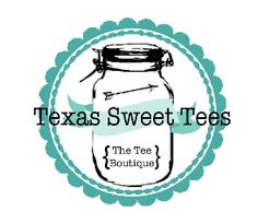 www.texassweettees.com Texas tanks, shirts, monogram hats, bags, koozies, and home made jewelry.