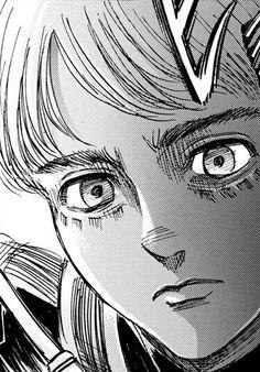 Armin is so beautiful😍 Mikasa, Aot Armin, Eren, Attack On Titan Tattoo, Attack On Titan Fanart, Anime Boys, Anime Demon, Manga Anime, Hxh Characters