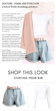 """""""Untitled #723"""" by justinbieber-zaikara on Polyvore featuring Proenza Schouler and MANGO"""