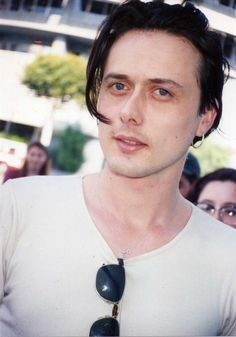 — digging-a-hole: Brett from Music Life 1997 Feb. Absolute Radio, Boys Don't Cry, Brett Anderson, Star Crossed, Britpop, Rock Legends, Man Crush, Music Is Life, Cute Guys