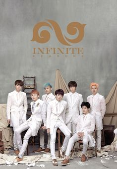 [Album] Infinite - Season 2 [VOL. 2]
