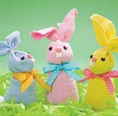 Pasqua: lavoretti per bambini della scuola primaria (Foto) | Mamma