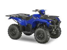 New 2016 Yamaha Kodiak 700 EPS ATVs For Sale in Nevada. 2016 Yamaha Kodiak 700 EPS, CLEARANCE. Great financing available. Apply online now. It only takes a few minutes... Contact for info.Don't forget to ask about our awesome maintenance & warranty programs. Added parts are not included in base price.<br /> <br /> 2016 Yamaha Kodiak 700 EPS ALL-NEW KODIAK 700 EPS <p>Work, hunt or explore virtually anywhere, all day long with the all-new, soon-to-be-class-leading Kodiak 700.</p> Features May…