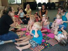Active Listening in Kindermusik http://www.facebook.com/growandsingstudios