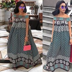 Stylish ideas for womens african fashion 517 African Inspired Fashion, African Print Fashion, Africa Fashion, African Print Dresses, African Fashion Dresses, African Dress, African Prints, African Attire, African Wear