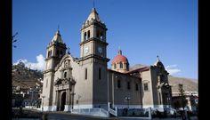 Los atractivos turísticos de #Tarma, la Perla de los Andes [FOTOS]