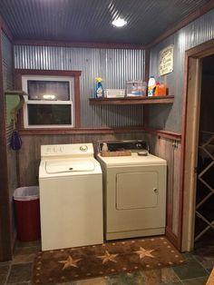 Remodel Bathroom Laundry Room barnwood, rustic, bath, bathroom, in, repurpose, bathroom remodel