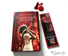 Book: La Carezza Leggera delle Primule di Patrizia Emilitri