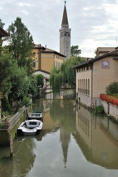 Sacile, Pordenone, Friuli-Venezia Giulia, Italy
