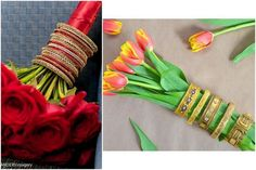 Bangles and Mehendi nights - we cannot think of a better combination at weddings. Like makkan and paratha. Like Katrina Kaif and Mithai Pink outfits. Looks these two two just belong together, right? That& why we thought why not use. Mehendi Night, Henna Night, Diwali Decorations, Flower Decorations, Wedding Decorations, Night Wedding Decor, Wedding Ideas, Wedding Details, Bangle Ceremony