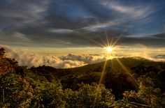 Cerro amigos, #CostaRica #destinos #viajes #travel #selva