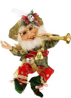 11 Pipers Piping Elf
