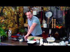 Omlet ! idealny na niedzielne śniadanie / Oddaszfartucha - YouTube Omelet, Bread Recipes, Make It Yourself, Breakfast, Youtube, Haha, Loaf Recipes, Morning Coffee, Omelette