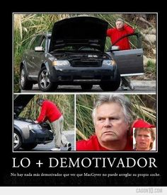 Lo + desmotivador