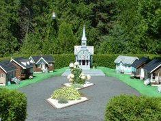 Planning Board, Trip Planning, Village Miniature, Day Trips, Montreal, Golf Courses, Wanderlust, Miniatures, Activities