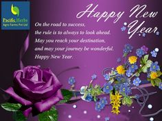 May this new year bring joy, peace & happiness to you & your family… Happy New Year!