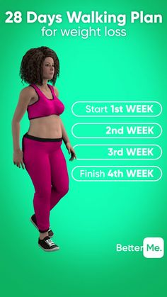 Walking Plan for Losing the Fat in 28 Days You need just 28 days to make the body absolutely fit! Walking Plan will help you to create the perfect body in 1 month! Walking Plan below makes your dream come true! Health And Wellbeing, Health Benefits, Thinner Legs, Walking Plan, Walking Program, Health Challenge, Health Motivation, Perfect Body, Fett