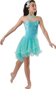 Costume Gallery | Stay With Me Ballet Girls Costume
