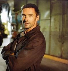 Photoshoots for Real Steel - Hugh Jackman Photo (28778159) - Fanpop
