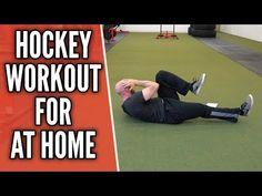 Hockey Workouts, Hockey Drills, Split Squat Jumps, Jump Squats, Youth Hockey, Hockey Training, Train Hard, Training Programs, Baseball Field