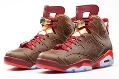 a1cf0b6e9662 AIR-JORDAN-6-RETRO-CELEBRATION-COLLECTION-3 Air Jordan Basketball