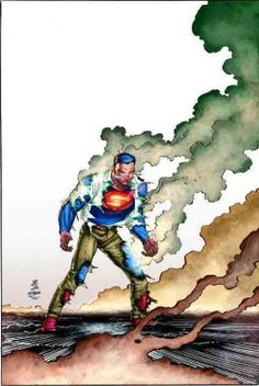 Superman: Before Truth Vol.1