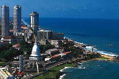 Kerry B. Collison Asia News: Sri Lanka's delicate balancing act - As India, Chi...