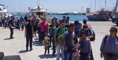 Θρασύτατη ομολογία: «Ναι, θέλουμε να μετατρέψουμε τα ελληνικά νησιά σε νησί Ελις χωρίς το άγαλμα της Ελευθερίας»